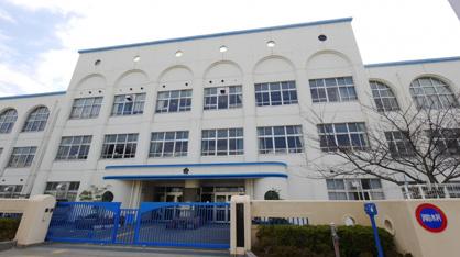 本山第二小学校。の画像2
