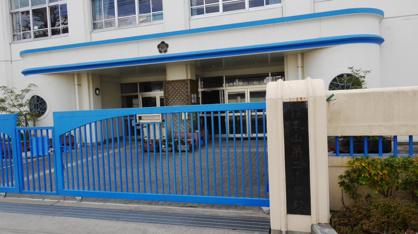本山第二小学校。の画像3