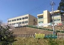 御影北小学校。の画像