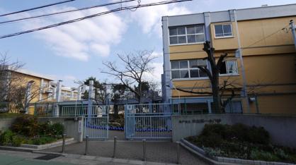本山第一小学校。の画像4