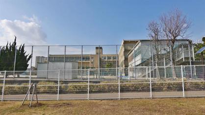 福池小学校。の画像1