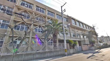 福池小学校。の画像4