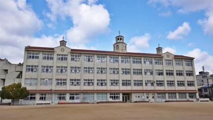 本庄小学校。の画像1