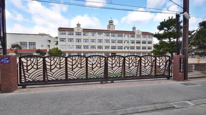本庄小学校。の画像4