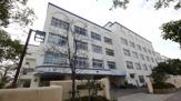 本山中学校。