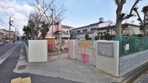 魚崎幼稚園。の画像