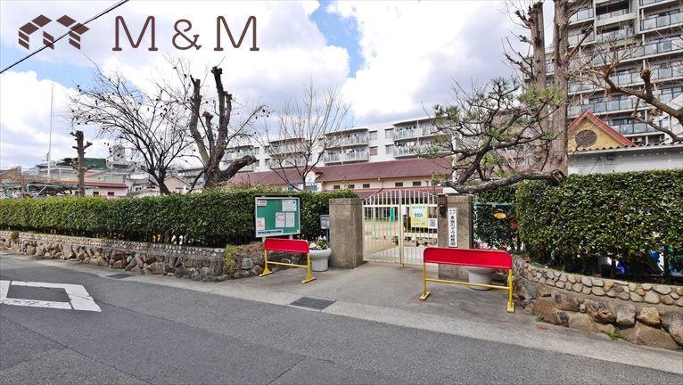 神戸市立東灘のぞみ幼稚園。の画像