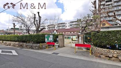 神戸市立東灘のぞみ幼稚園。の画像1