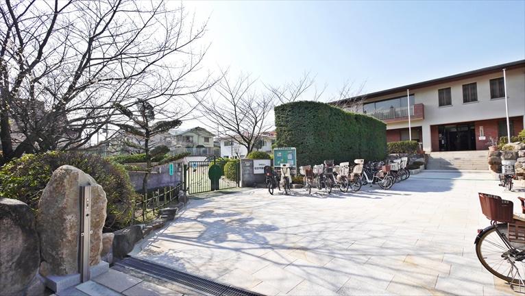 住吉学園幼稚園。の画像