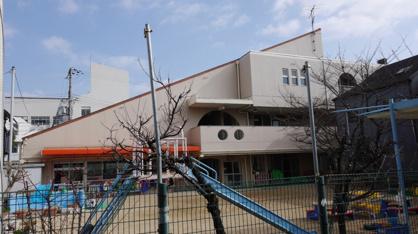 神戸市立保育園田中保育所。の画像1