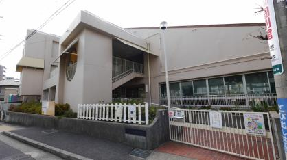 神戸市立保育園田中保育所。の画像3