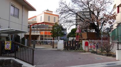 本山北町あすの保育園。の画像2