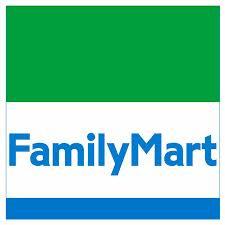 ファミリーマート 六甲アイランド北店。の画像