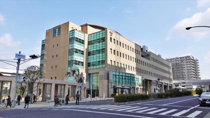 神戸市役所 東灘区役所。の画像1