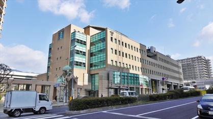 神戸市役所 東灘区役所。の画像2