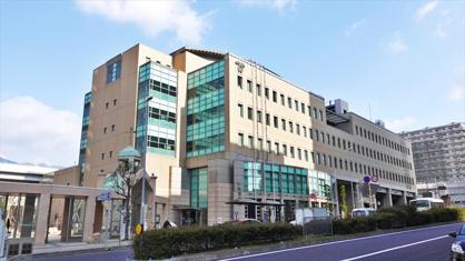 神戸市役所 東灘区役所。の画像3
