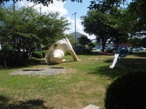 国府台西公園の画像