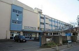 明親小学校。の画像