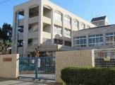 須佐野中学校。