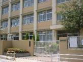 神戸市立御蔵小学校。