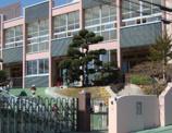 霞ケ丘幼稚園。