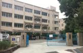 垂水中学校。