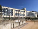 布引中学校。
