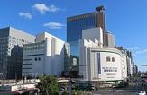 阪急神戸店。