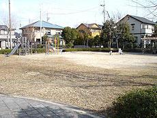 水堀東公園の画像1
