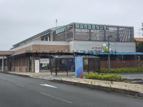 磐田市急患センターの画像