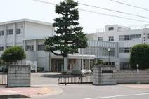 群馬県立富岡実業高等学校