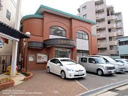 かながわ信用金庫 六角橋支店の画像1