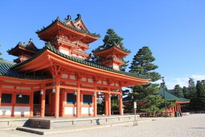 平安神宮の画像1