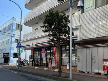 セブンイレブン 辻堂西口店の画像1
