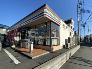 セブンイレブン 茅ヶ崎浜竹4丁目店の画像1