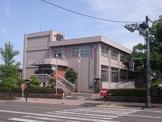 八王子市役所・横山出張所