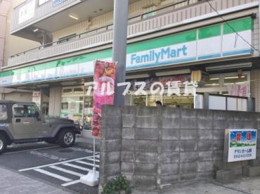 ファミリーマート港南中央通店の画像1
