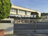 横浜市立港南中学校