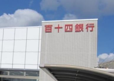 百十四銀行 徳島支店の画像1