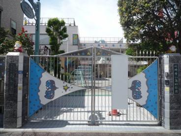 川崎青い鳥幼稚園の画像1