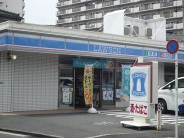 ローソン 鶴見市場上町店の画像1