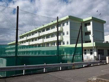 千葉市立土気南小学校の画像1
