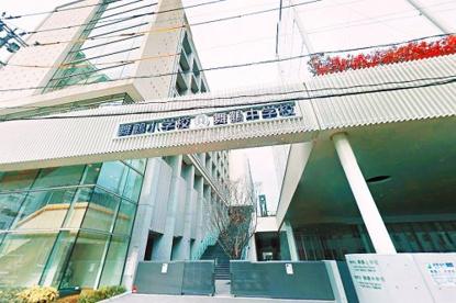 舞鶴中学校の画像1