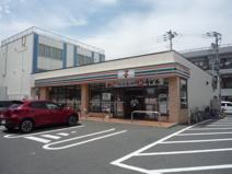 セブン‐イレブン 川崎浅田4丁目店