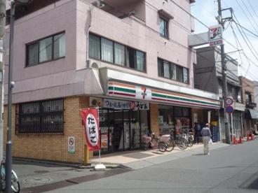 セブン‐イレブン 川崎小田店の画像1
