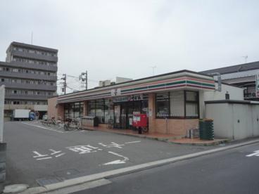 セブン‐イレブン 川崎京町1丁目店の画像1