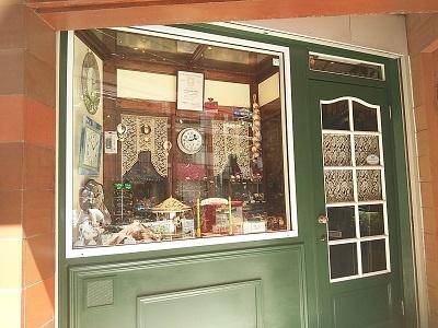 かめがや時計店の画像