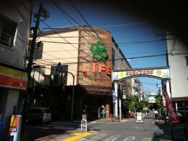 ライフ西蒲田店の画像1