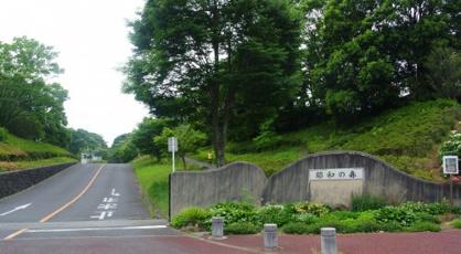 千葉市 昭和の森の画像1