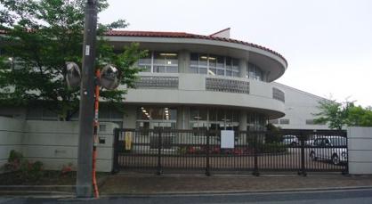 千葉市立大椎中学校の画像1